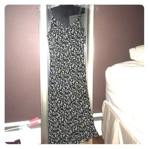 NWOT Express Dress Size 3/4